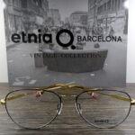Lunettes Etnia Bacelona chez Optique place des fêtes