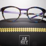 Lunettes J.F. Rey chez Optique Place des Fêtes