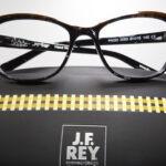 Lunettes J.F Rey chez Optique Place des Fêtes