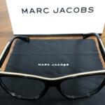 Lunettes Marc Jacobs chez Optique Place des Fêtes
