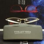 Lunettes Vuillet Vega chez Optique Place des Fêtes