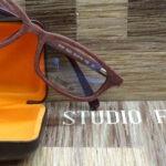 Lunettes Studio FB chez Optique place des fêtes