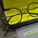 Lunettes Modo chez Optique Place des Fêtes