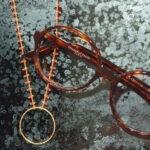 Lunettes Emmanuelle Khann chez Optique Place des Fêtes
