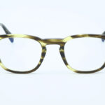 Lunettes Steve Mc Queen eyewear Cincinnati écaille face