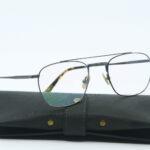 Lunettes Steve Mc Queen eyewear Cool gun biais